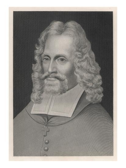 Oliver Plunkett--Giclee Print