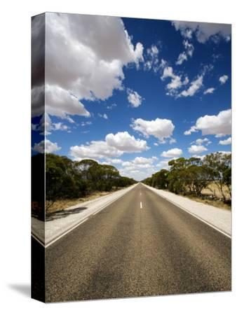 Mallee Highway Near Ouyen
