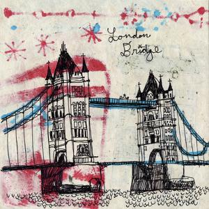 Tower Bridge by Oliver Towne