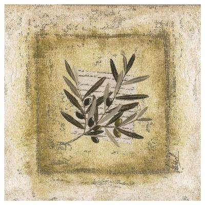 Olives-V?ronique Didier-Laurent-Art Print