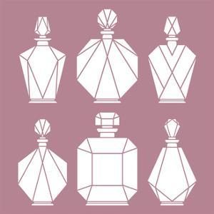 Collection De Parfum by Olivia Blinco