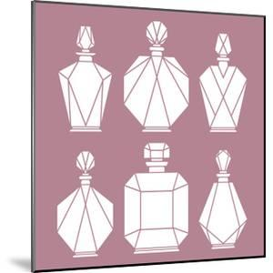 Collection De Parfum by Olivia Blinco