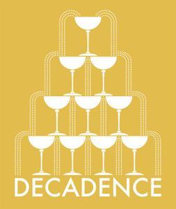 Decadence 2 by Olivia Blinco