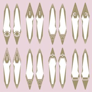 Shoe Collection by Olivia Blinco