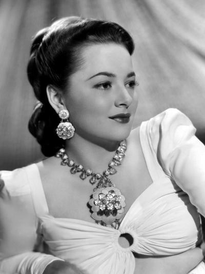 Olivia De Havilland, 1941--Photo