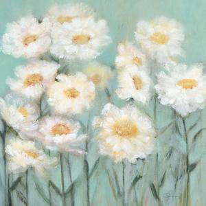 White Poppies 1 by Olivia Long