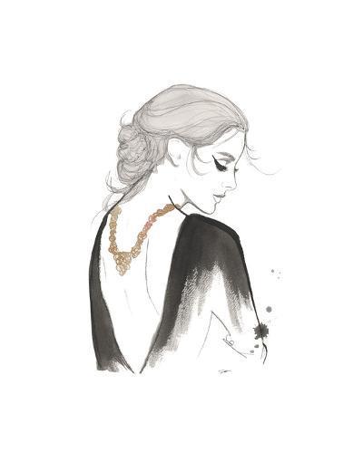 Olivia-Jessica Durrant-Art Print