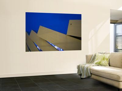 Modern Architecture of Polaria Museum