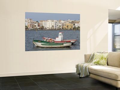 Port of Pantelleria City