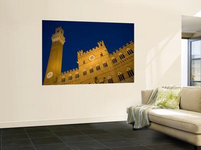 The Palazzo Comunale