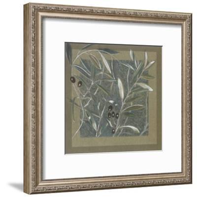 Olivier-A.C. Jacquin-Framed Art Print