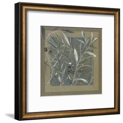 Olivier-A^C^ Jacquin-Framed Art Print