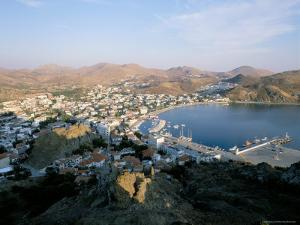 Limnos (Lemnos), Aegean Islands, Greek Islands, Greece by Oliviero Olivieri