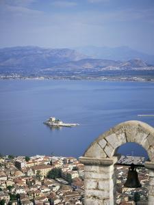 Nafplion, Peloponnese, Greece by Oliviero Olivieri