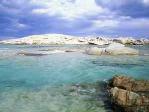 Southeast Coast, Island of Sardinia, Italy, Mediterranean by Oliviero Olivieri