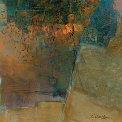 Olivine II-Nikki Dilbeck-Art Print