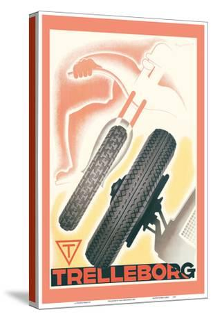 Trelleborg Swedish Tires
