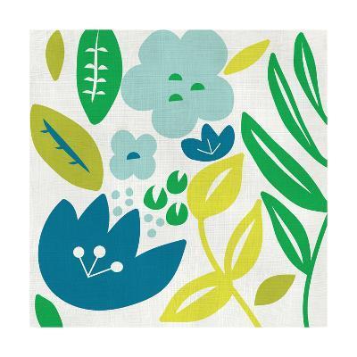 Ollie I-Chariklia Zarris-Art Print