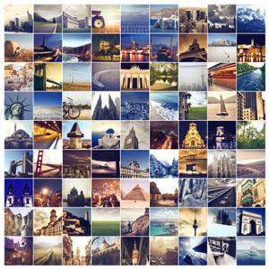 Many Photos of Many Places around the World by olly2