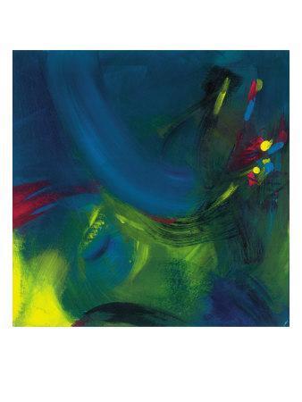 Olympic Color, No.2-Li Xian-Giclee Print