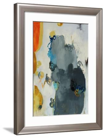 Olympus-Kari Taylor-Framed Giclee Print