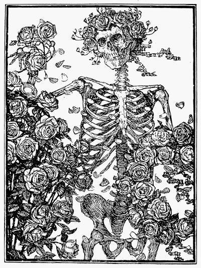 Omar Khayam: Rubaiyat-Edmund J^ Sullivan-Giclee Print