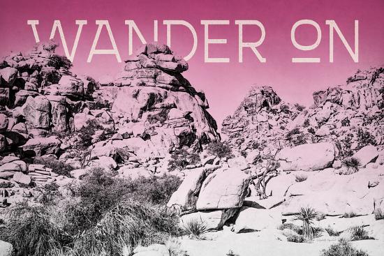 Ombre Adventure IV Wander On-Elizabeth Urquhart-Photo