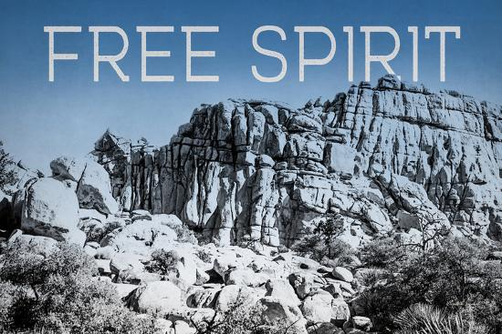 Ombre Adventure VI Free Spirit-Elizabeth Urquhart-Photo