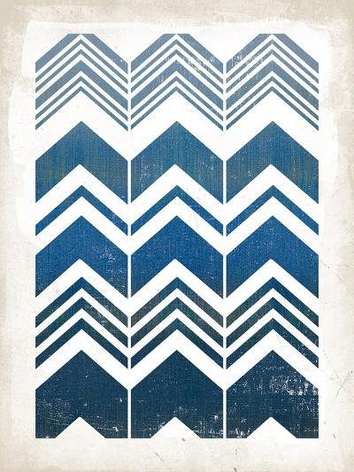 Ombre-Ken Hurd-Giclee Print