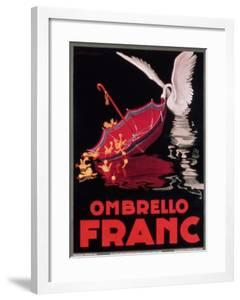 Ombrello Franc