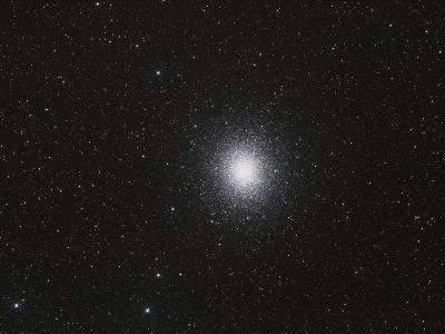 Omega Centauri Globular Star Cluster--Photographic Print
