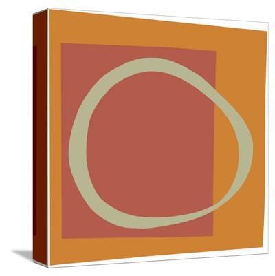 Omega-Denise Duplock-Stretched Canvas Print
