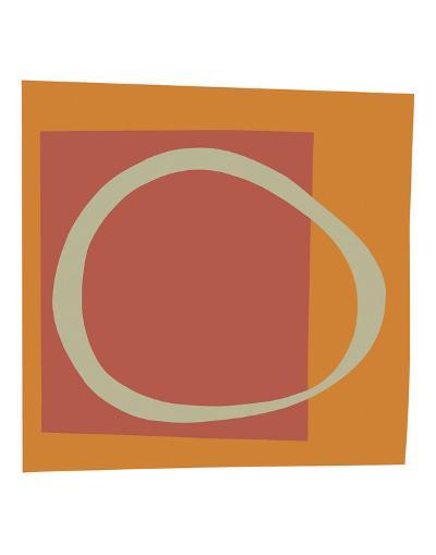 Omega-Denise Duplock-Art Print