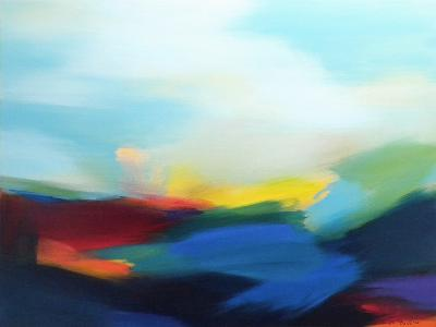 On a Good Day-Leo Posillico-Art Print