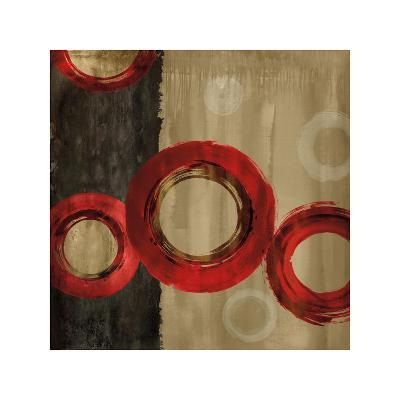 On A Roll I-Brent Nelson-Giclee Print