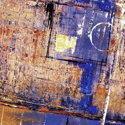On An Angle-Ruth Palmer-Art Print