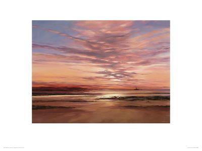 On An Island-Jonathan Sanders-Giclee Print