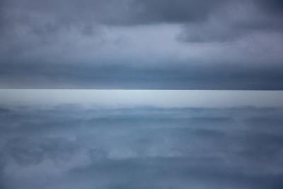 On Arctic Seas-Doug Chinnery-Photographic Print