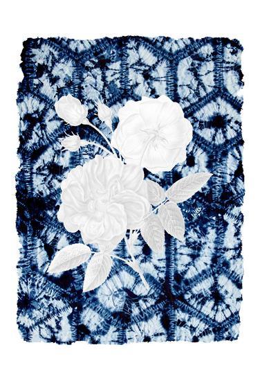 On Blue 1-Kimberly Allen-Art Print