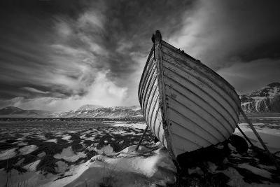 On Dry Land-Bragi Ingibergsson --Photographic Print