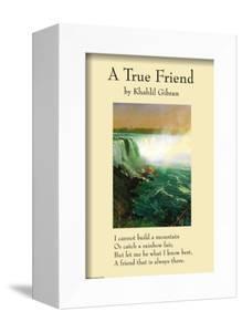 On Friendship - a True Friend From the Prophet