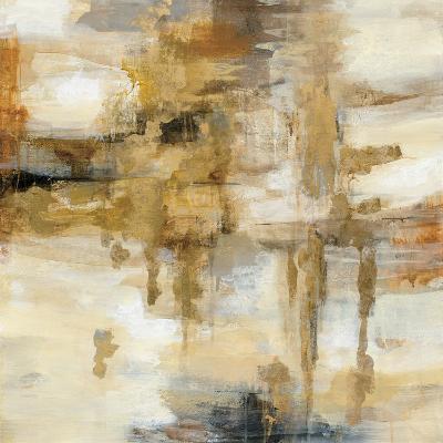 On the Bridge-Silvia Vassileva-Art Print