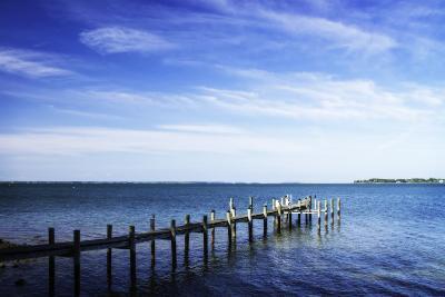 On the Chesapeake I-Alan Hausenflock-Photographic Print