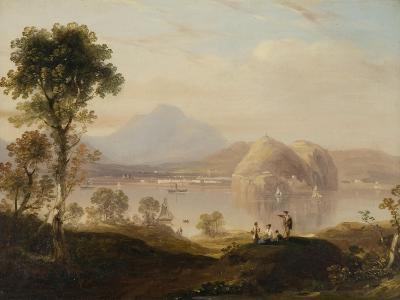 On the Clyde-Horatio Mcculloch-Giclee Print