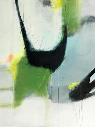 On the Edge-Sidsel Brix-Art Print