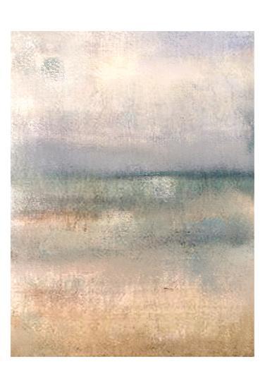 On the Horizon 1-Kimberly Allen-Art Print