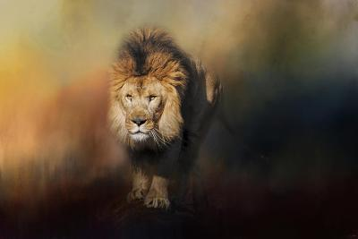 On the Hunt-Jai Johnson-Giclee Print