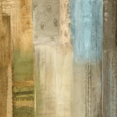 On The Level I-Kurt Morrison-Art Print