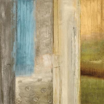 On the Level II-Kurt Morrison-Art Print