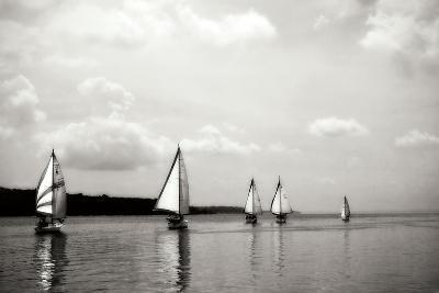 On the Potomac I-Alan Hausenflock-Photographic Print
